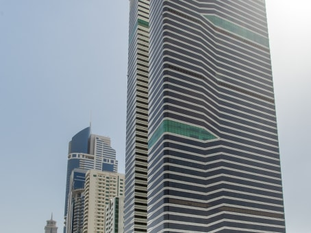 Building at Nassima Tower, 04th floor, Sheikh Zayed Road in Dubai 1