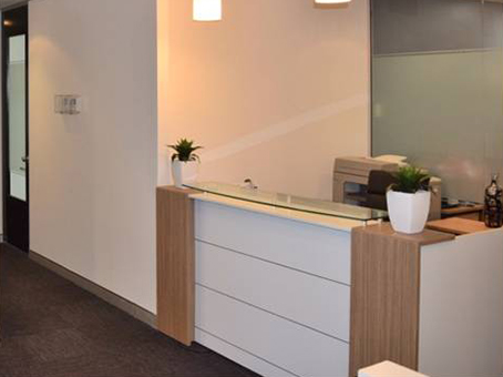 Regus Virtual Office, Sydney, Alexandria (Synergy Business Centres)