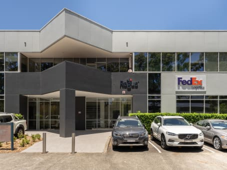 Building at Level 1, Unit 7, 11 Lord Street, Botany in Sydney 1