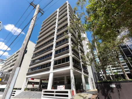 Regus Office Space, Sydney Chatswood - Help Street (Synergy Business Centres)