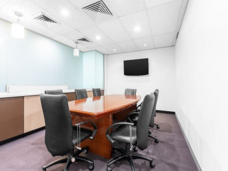 Regus Office Space in Sydney, Chatswood - Help Street