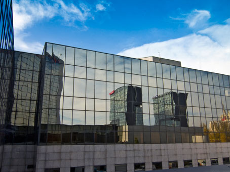 Regus Virtual Office in Bucharest World Trade Centre