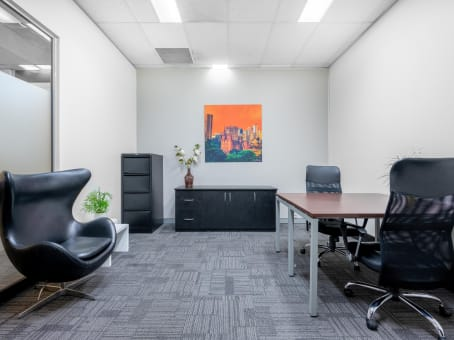 Regus Business Centre in Sydney Parramatta - Cowper Street