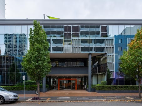 Regus Office Space, Sydney Parramatta - Cowper Street (Synergy Business Centres)