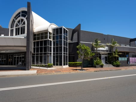Regus Virtual Office in Wollongong Burelli Street
