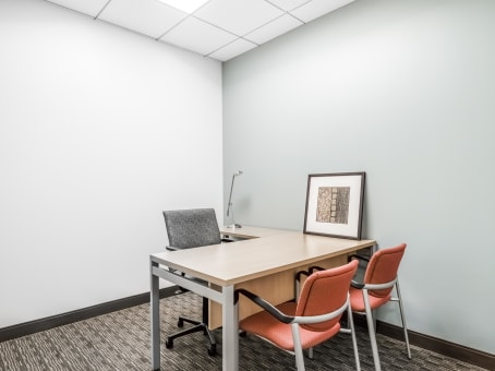 Regus Meeting Room, Illinois, Burr Ridge - Village Center
