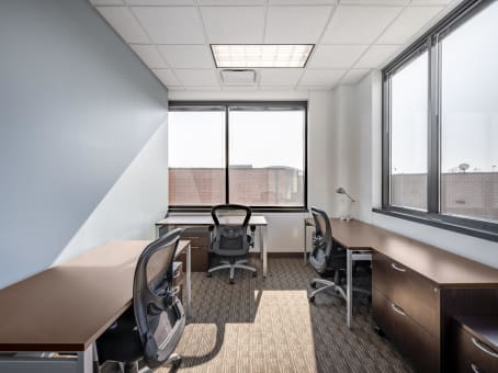 Regus Day Office in West End