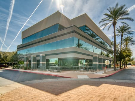 Building at 3100 West Ray Road, Suite 201 in Chandler 1