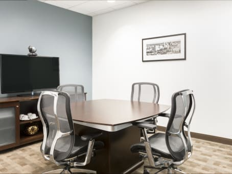 Regus Meeting Room in Cranberry Crossroads