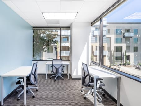 Regus Business Centre in Brea Campus - view 4