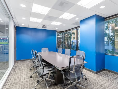 Regus Meeting Room in Brea Campus
