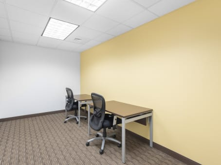 Regus Virtual Office in Crossways Blvd