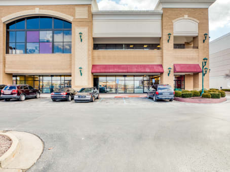 Office Space in Columbia Center on Stadium - Serviced