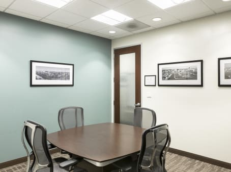 Regus Office Space in La Terraza Corporate Plaza - view 3