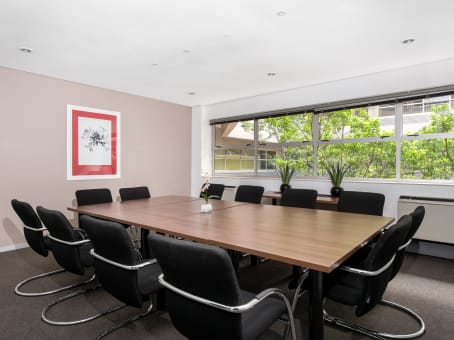 Regus Office Space in Johannesburg, Parktown