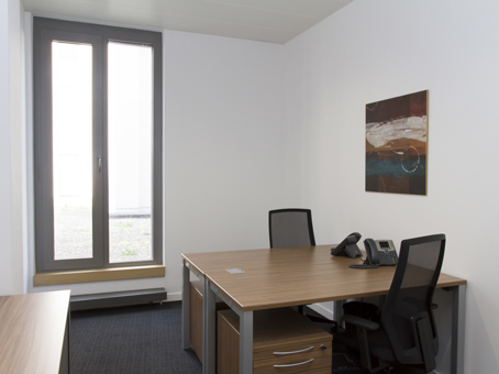 Regus Business Centre in Luxembourg, Gare Centrale