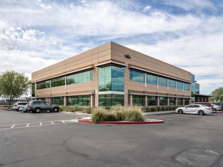 Regus Virtual Office, Arizona, Peoria - Peoria Center at Arrowhead