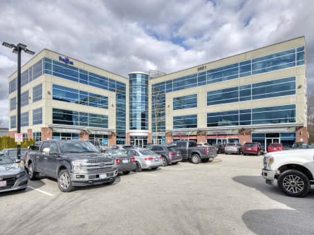 Regus Office Space, British Columbia, Langley - 201st Street