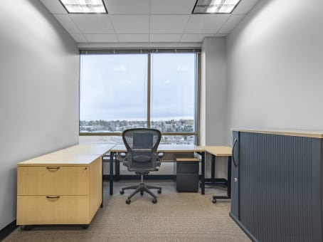 Regus Business Centre in DTC Crescent VI