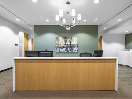 Regus Meeting Room in DTC Crescent VI