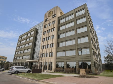 Regus Office Space, Colorado, Greenwood Village - DTC Crescent VI