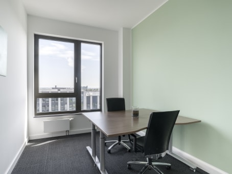 Regus Business Centre in Cologne, Deutz Cubus