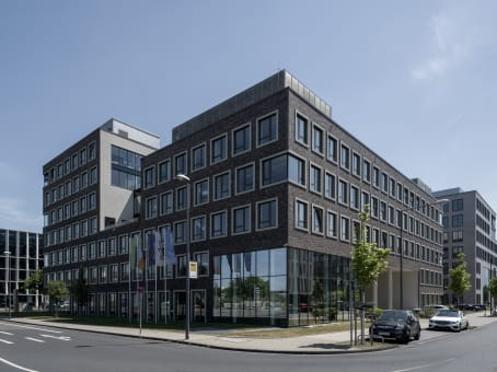 Building at 6th Floor, Erna-Scheffler-Str. 1A in Cologne 1