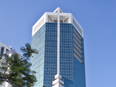 Building at Level 13, 50 Cavill Avenue, Surfers Paradise in Gold Coast 1