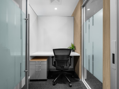 Regus Office Space, Sydney, King Street