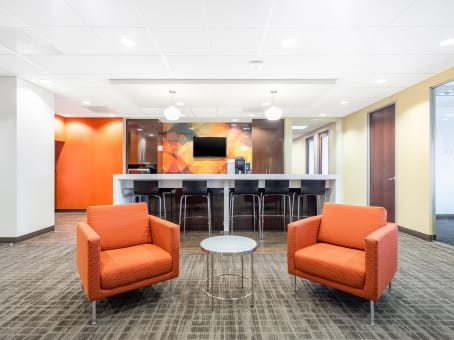 Regus Business Lounge in US Bancorp Tower