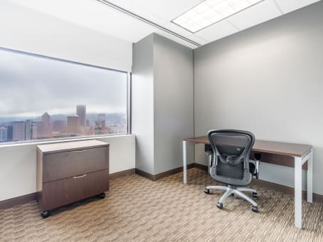 Regus Virtual Office, Oregon, Portland - US Bancorp Tower