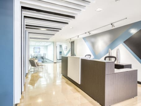 Regus Business Centre in 605 N. Michigan - view 2