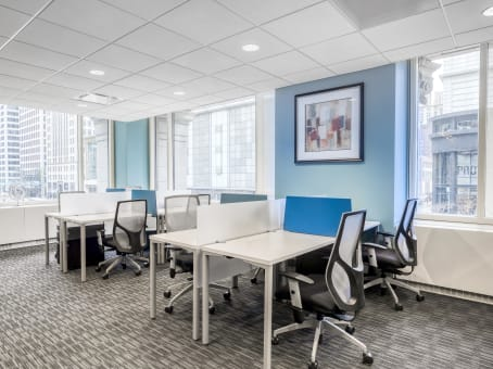 Regus Business Centre in 605 N. Michigan - view 4