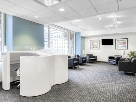 Regus Business Centre in 605 N. Michigan - view 6