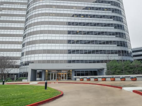 Regus Office Space, Texas, Houston - Brookhollow Central III