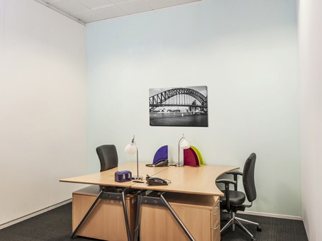 Regus Office Space in Heathrow Stockley Park