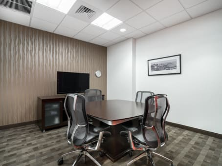 Regus Business Centre in Century Link Tower
