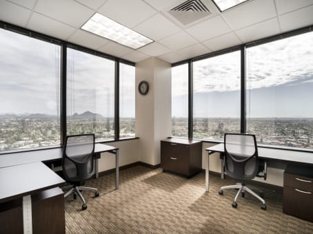 Regus Virtual Office in Century Link Tower - view 4