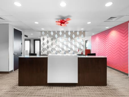 Regus Business Lounge in Colorado Boulevard Center