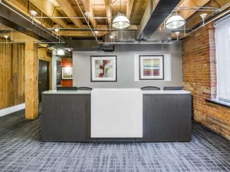 Regus Business Centre in King West