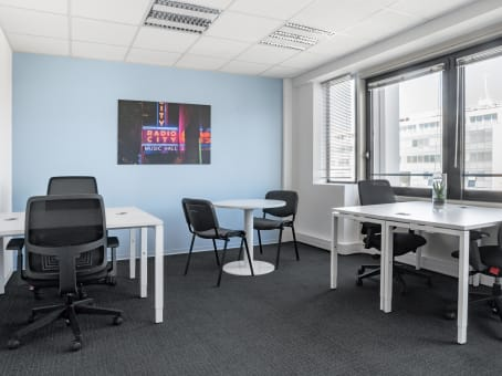 Regus Business Centre in Marseille, Prado