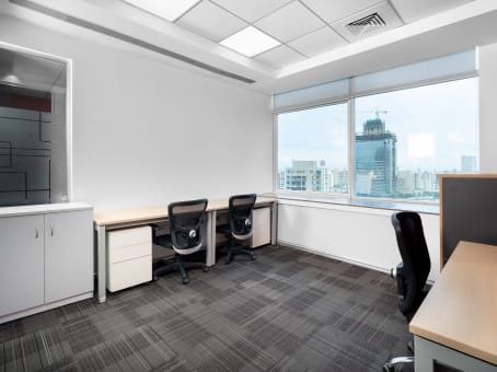 Regus Day Office in Mumbai, Central Mumbai - Lower Parel