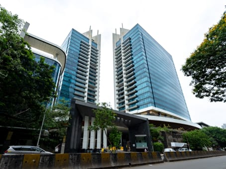 Office Space in Bandra Kurla Complex - Platina - Serviced Offices