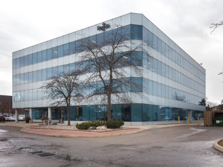 Building at 2 County Court Blvd., Suite 400 in Brampton 1