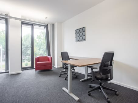 Regus Business Centre in Karlsruhe, Park Arkaden