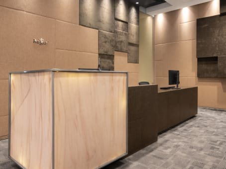 Regus Virtual Office in Jakarta, Prudential Centre