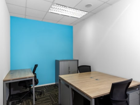 Regus Office Space in Singapore, Wisma Atria