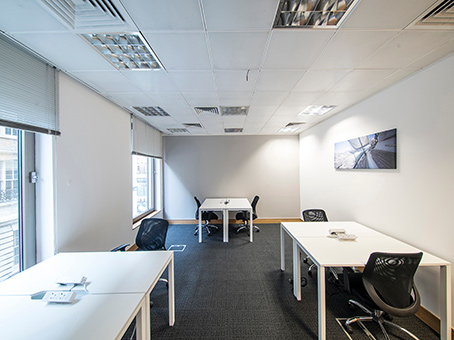 Office Space In London Cannon Street Regus Gb