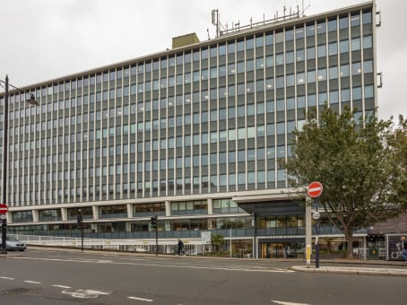 Regus Office Space, London, Twickenham - London Road (MWB Business Exchange)