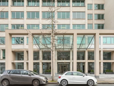 Regus Virtual Office, London, Hammersmith (MWB Business Exchange)